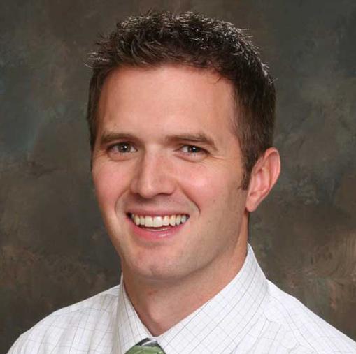 Brandon C. Hicks, OD